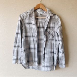 Old Navy Grey Flannel